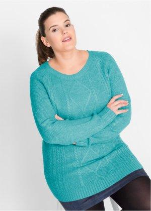 Pullover für große Größen in aufregenden Designs e5aaec9aed