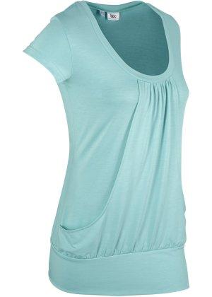 Bonprix Damen Wellness-Stretch-Longshirt | 08809612358644