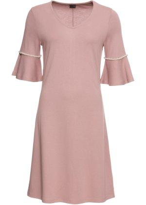 Wunderschöne Kleider in rosa auf bonprix.de 0c2506152b