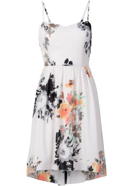 Bonprix kleid vokuhila