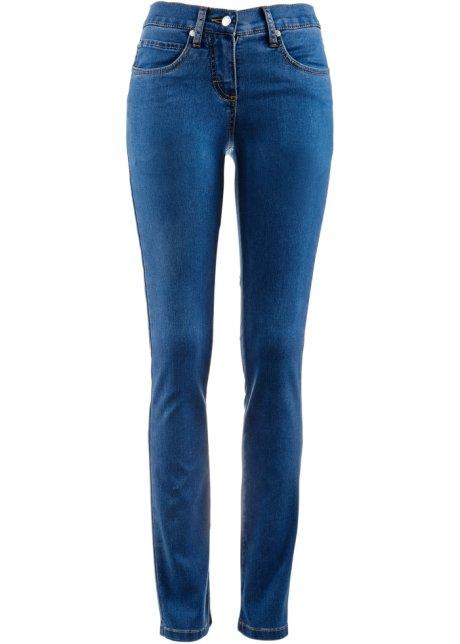 Billig Verkauf Rabatt Megastretch-Jeans in blau von bonprix Bonprix Rabatt Manchester Großer Verkauf BLYUskfVi