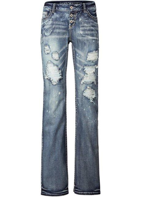 suche nach original vorbestellen bieten Rabatte Bootcut Jeans