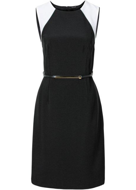 Langes schwarzes kleid online kaufen
