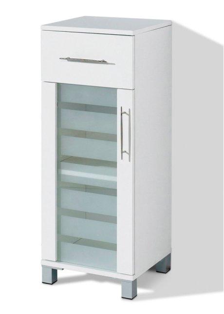 Der Badezimmer Schrank Bringt Modernes Flair In Jedes Bad Weiss