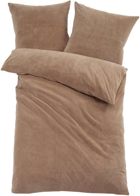 Warme Farben Tolle Qualität Die Bettwäsche Cashmere Touch