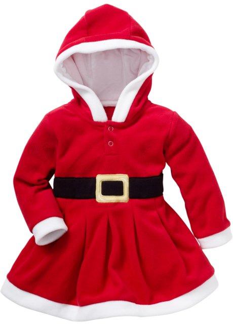 Kleid baby rot