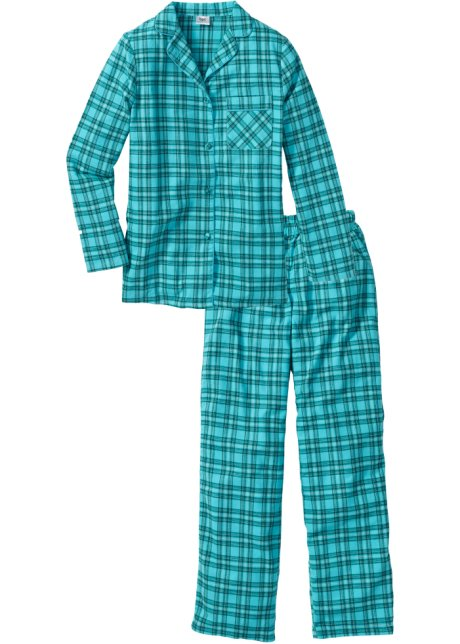 new style 74789 e7282 Weicher Pyjama in lockerer Passform
