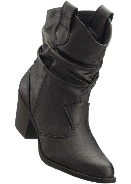 Sast Online Stiefelette in weiß für Damen von bonprix Online-Shopping Zum Verkauf Große Diskont Günstiger Preis hh0mjYN