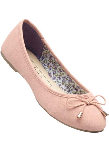 Ballerina in blau für Damen von bonprix Verkauf Extrem Beste Online Rabatt Footlocker Finish Freies Verschiffen Sehr Billig JBGT06