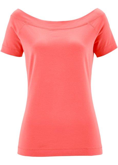 Lady Shirt mit U-Boot-Ausschnitt online kaufen | OTTO