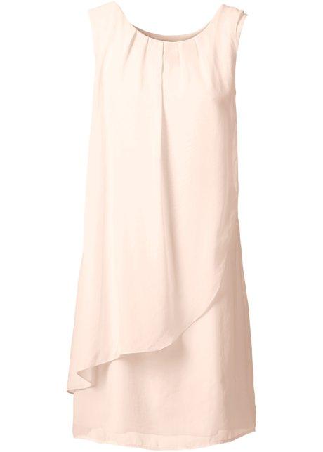 Sommerkleid nude