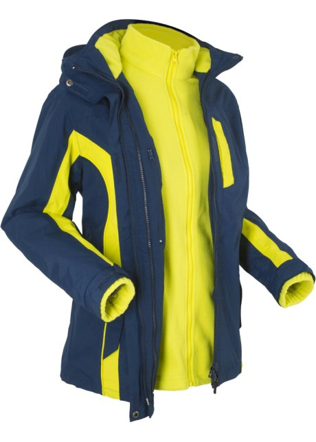 Outdoorjacke 3in1
