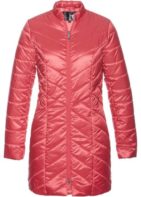 7ccf6ae8b359 Moderne Jacke mit Stehkragen - softhummer