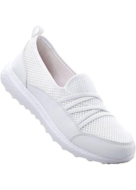 Sneaker mit youfoam in pink für Damen von bonprix wDp7rp
