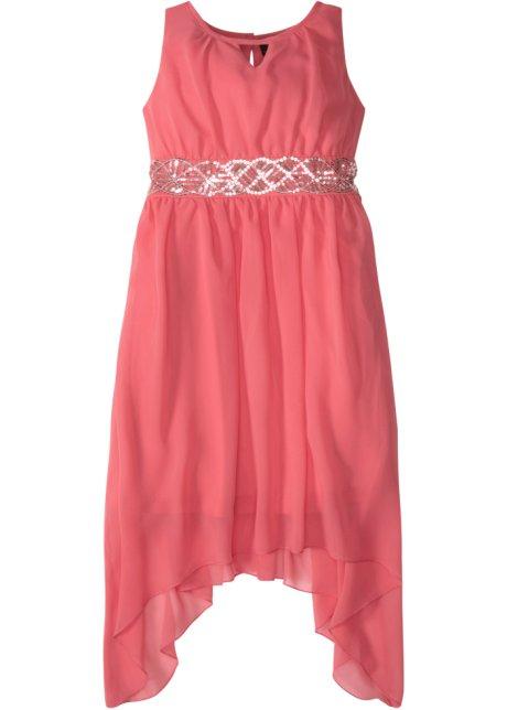Website für Rabatt 100% Zufriedenheit Einkaufen Mädchen Pailletten Kleid