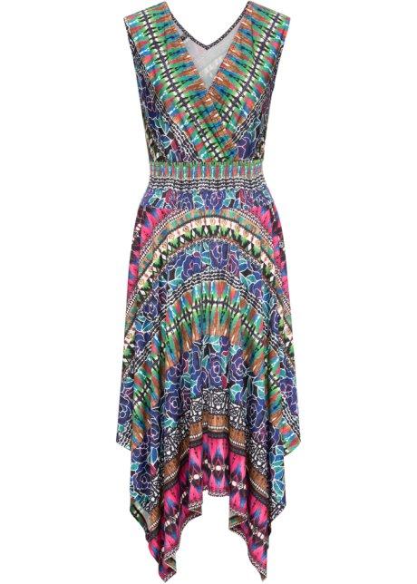 Kleid rainbow bonprix