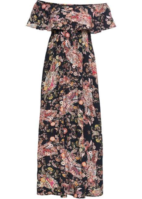 schön billig am besten bewerteten neuesten zuverlässigste Carmen-Kleid