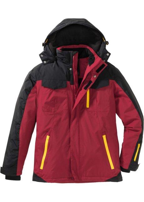 Winter Winter Jacke Regular Fit Fit Funktions Funktions Funktions Regular Winter Jacke rdBohQsCxt