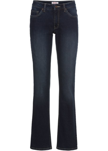 b246fb1e6003a Modische Loose-Fit-Jeans mit Stretch-Anteil