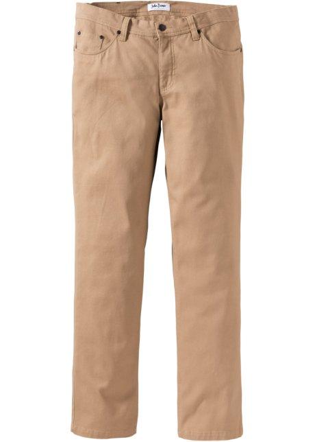 Cargo Hose mit Komfortschnitt