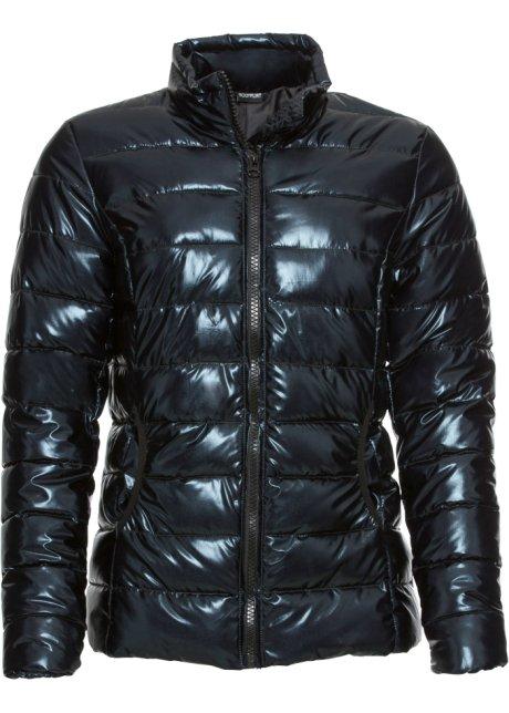 Naketano Female Jacket in Petrol IE39220 Kür