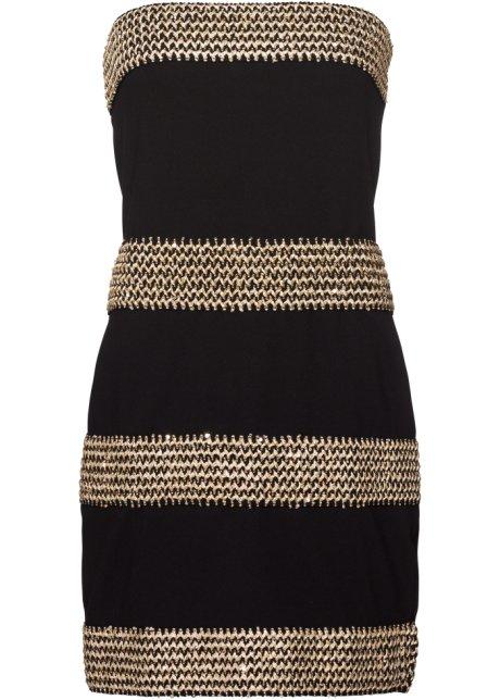 dauerhafte Modellierung günstig kaufen besserer Preis Party-Bandeau-Kleid