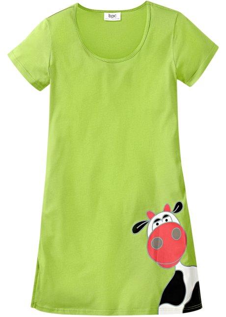 best service fedfe 5d29b Bequemes Nachthemd mit Tiermotiv
