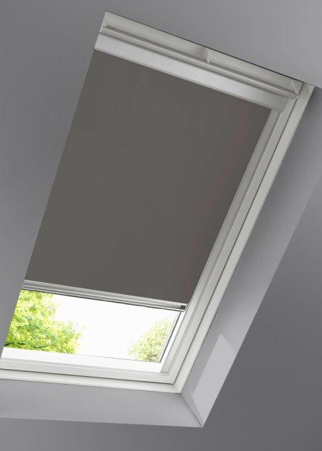 Dachfenster Rollo Verdunkelung Taupe Wohnen Bpc Living Bonprix De