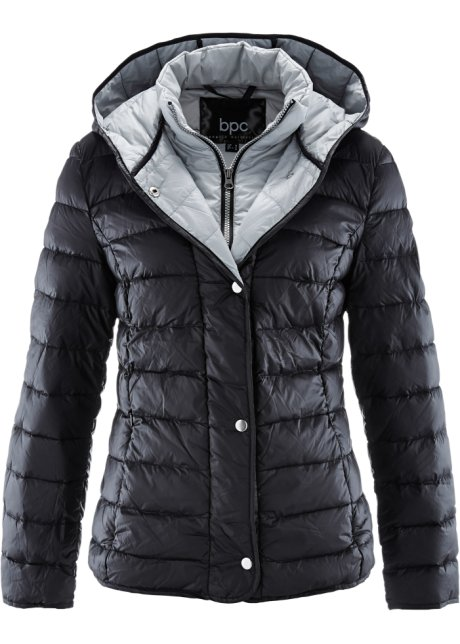winter feder jacke bon prix