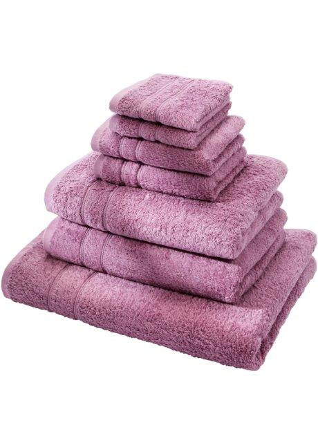 Handtuch Set 7 Tlg Set