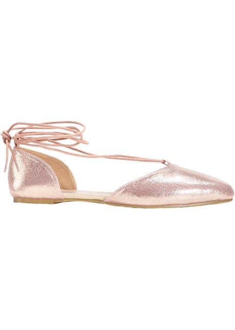 new style 55dd6 f33cf Der Ballerina mit Schnürung