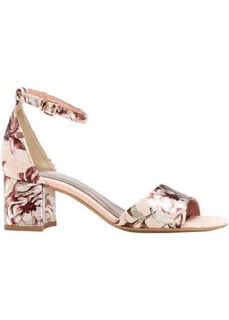 mäßiger Preis Mode damen Sandalette von Marco Tozzi