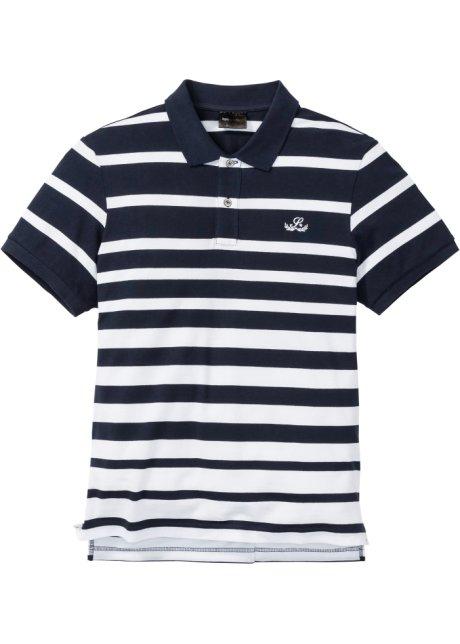lowest price f199a 0ebb1 Sportives Polohemd mit kleiner Stickerei