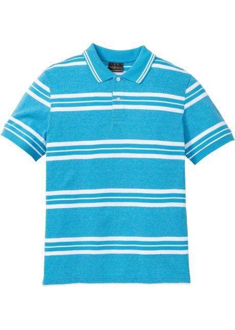 low priced 1b479 a12c5 Herren Poloshirt in Baumwollpiqué-Qualität