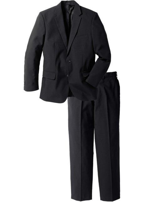 innovative design 8ef2f 5212b Klassischer Anzug mit Bequembundhose