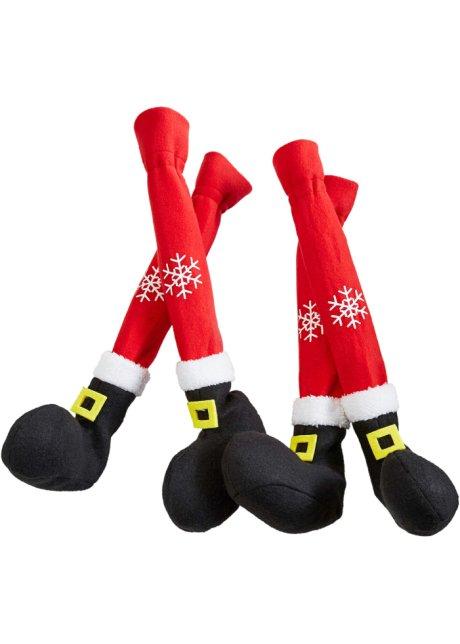 16 Comius Sharp Stuhl-Socken St/ück Socken,Fancy Tischbein mit Cute Cat Paws Design Kreative Fancy Tisch Bein Pads,zuverl/ässige M/öbel Boden Displayschutzfolie 4 Sets