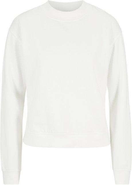 Innen pullover fusselt Sweatshirtstoff fusselt