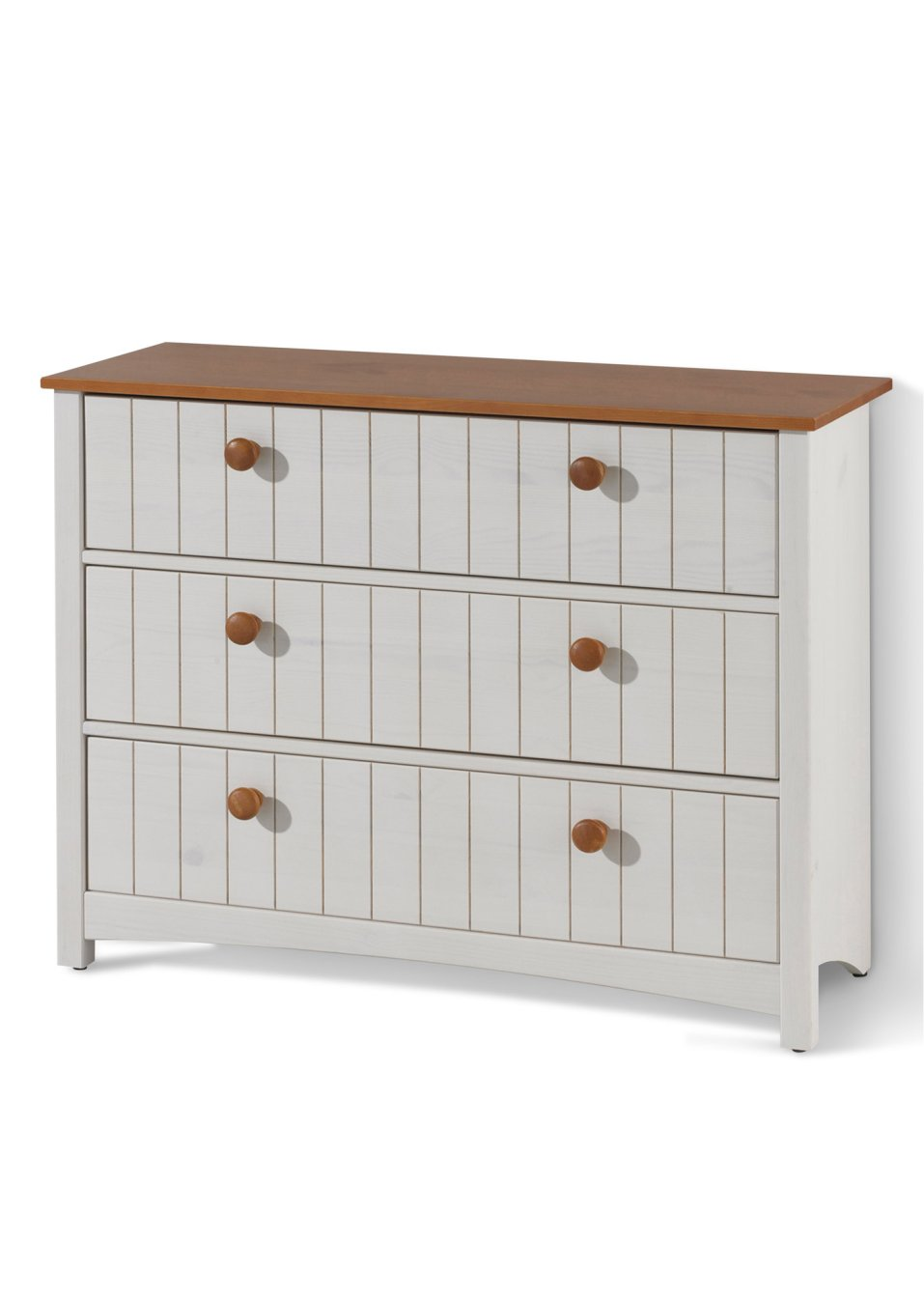 robuste ger umige badezimmer kommode in skandinavischem. Black Bedroom Furniture Sets. Home Design Ideas