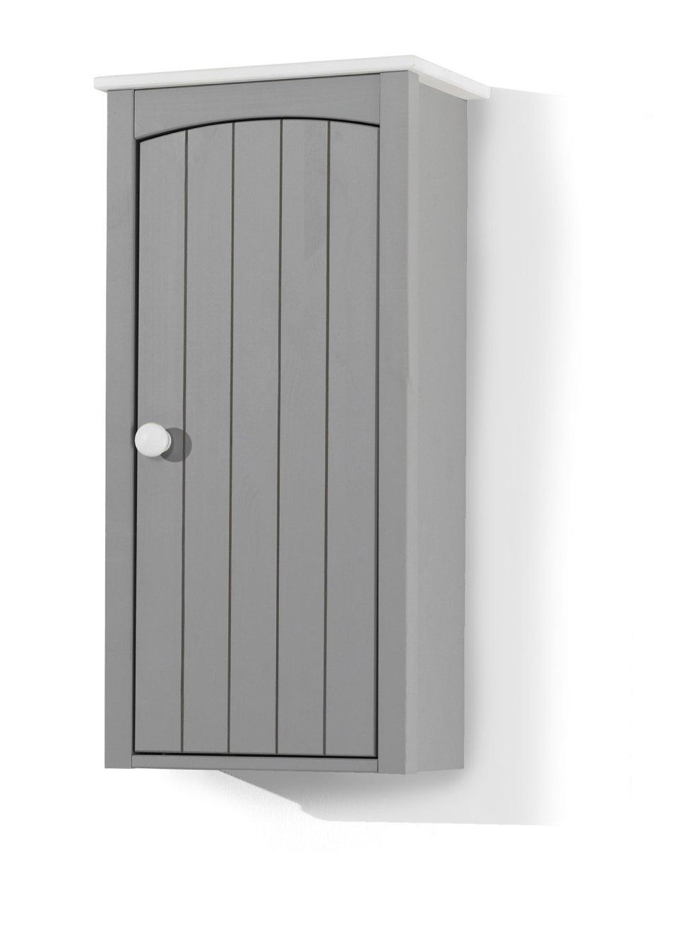Badezimmer Hängeschrank Mit Einer Tür