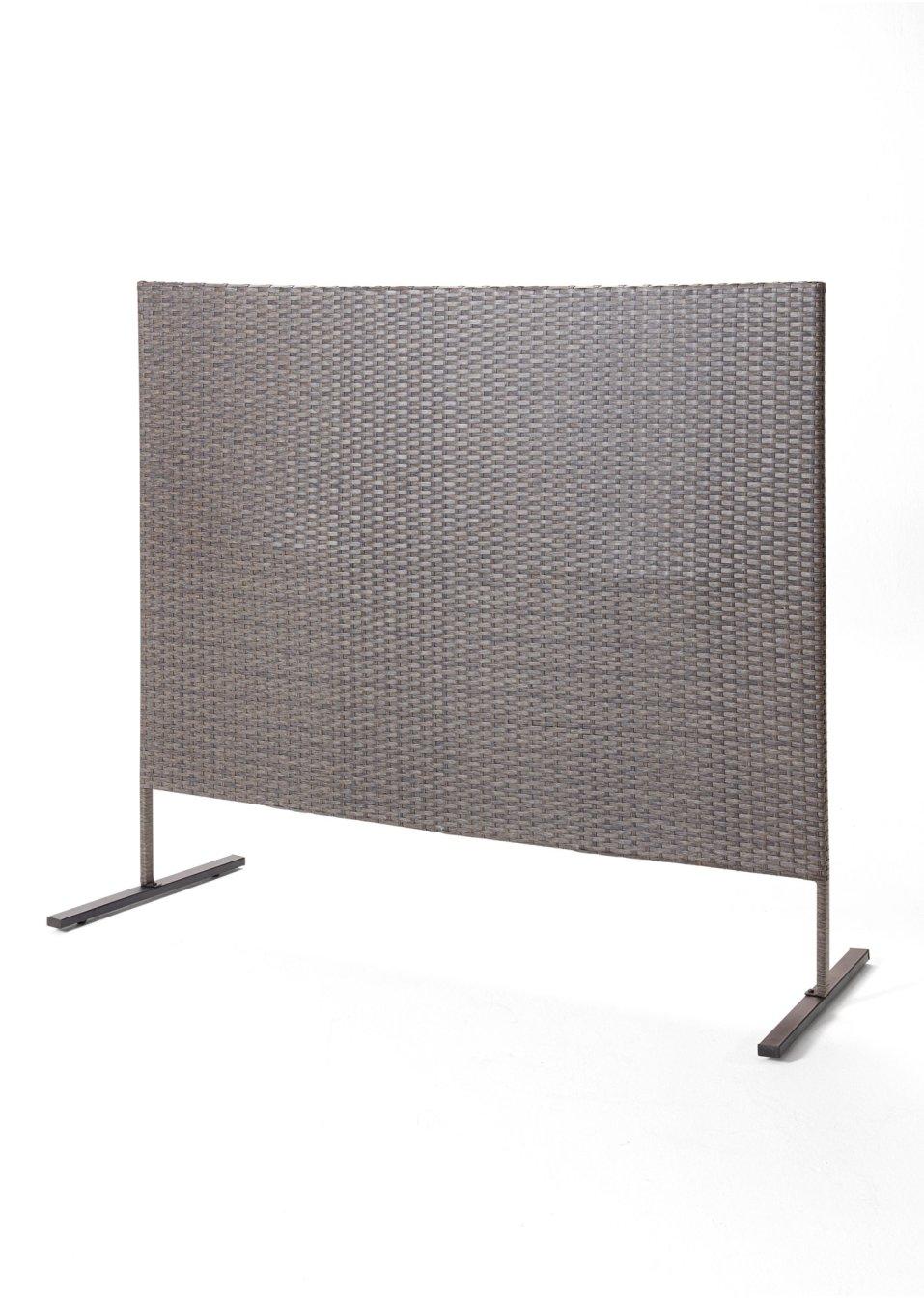 Praktische Sichtschutz Braun 1tlg 1tlg