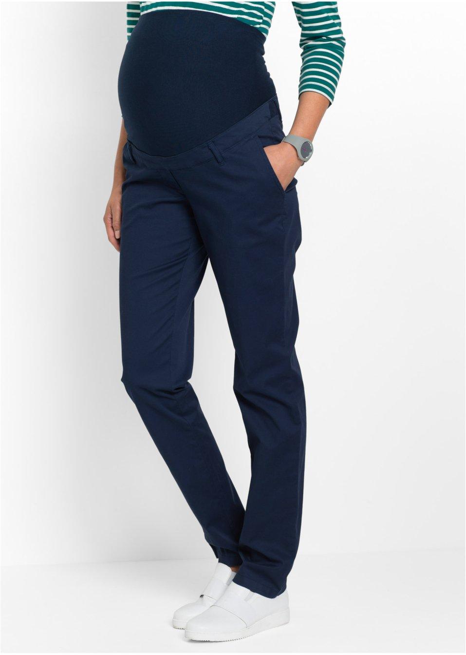Umstandshose Umstandsmode Umstandshose-Jeans Schwarz neun 9 monate Große Größen