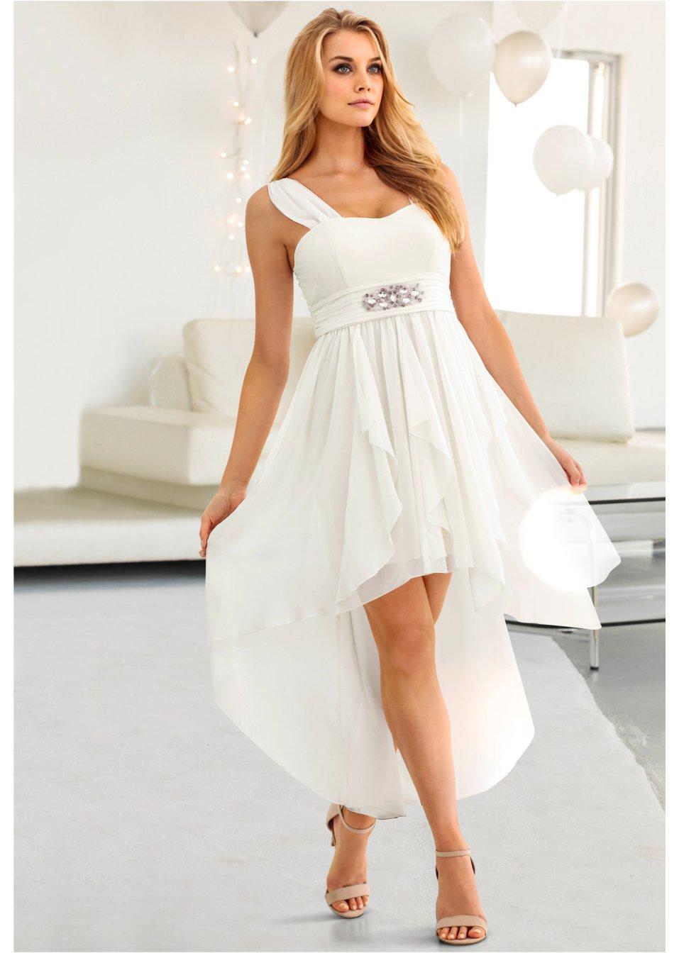 Kleid damen standesamt