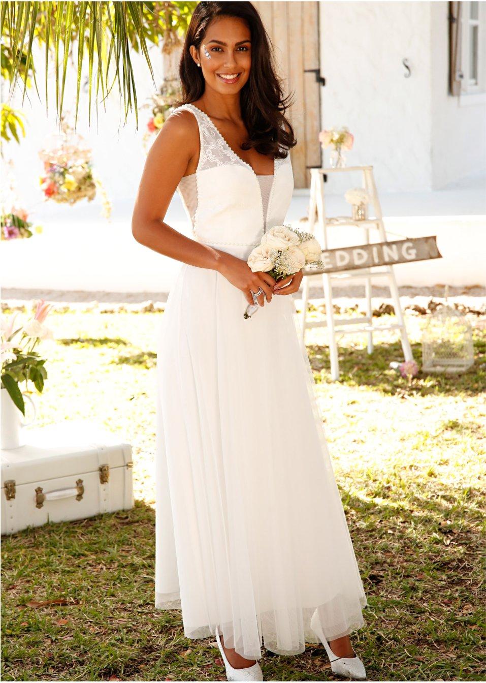 63cd546bb53b80 💒 Hochzeitsmode für Damen online bei bonprix kaufen