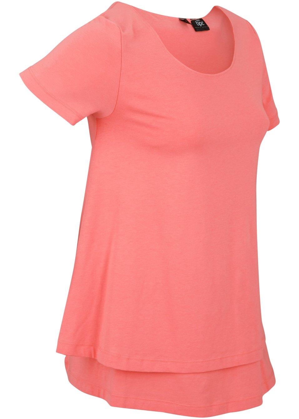 Nachhaltiges Sport-Shirt rauchkoralle - Damen - bpc bonprix collection - bonprix.de Qbb2Z ojcZo
