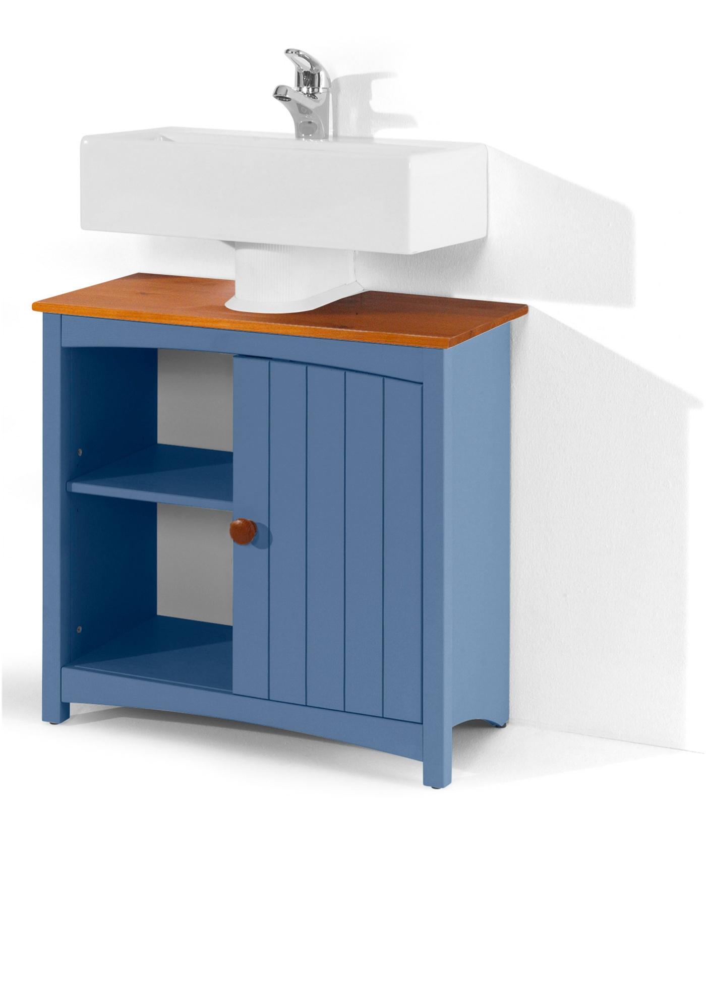 waschbeckenunterschrank blau preisvergleiche erfahrungsberichte und kauf bei nextag. Black Bedroom Furniture Sets. Home Design Ideas