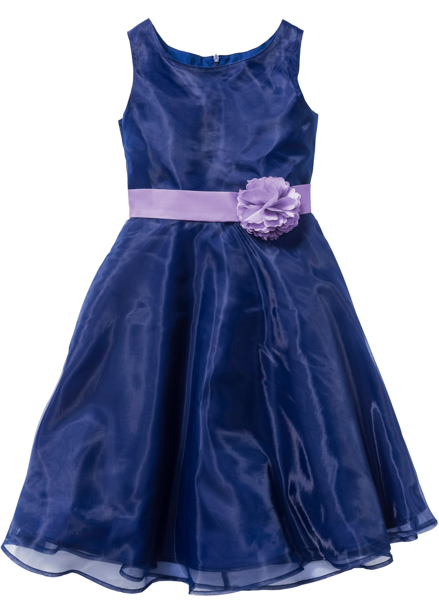 Festliches kleid 116 for Bonprix kinderkleider