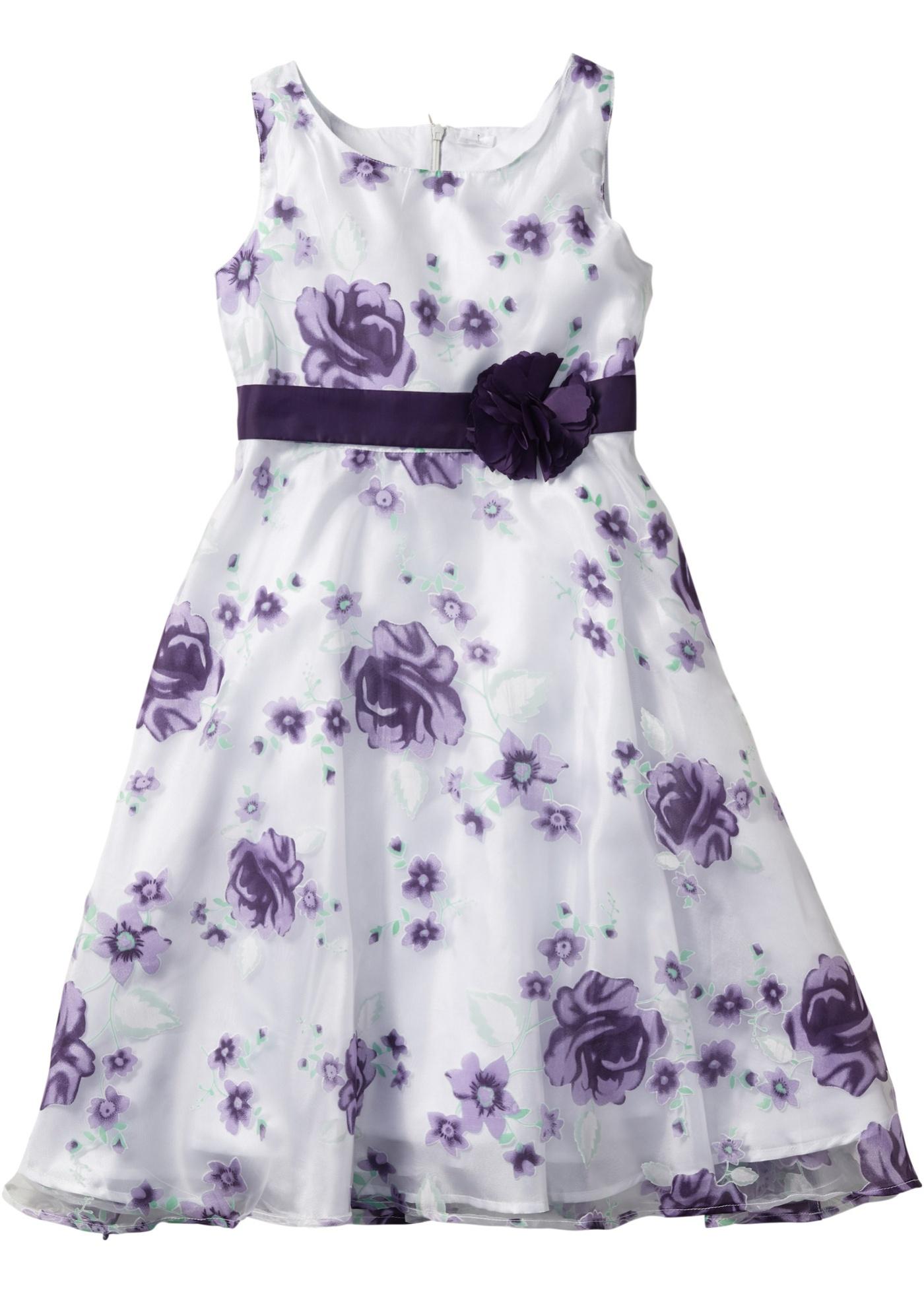 Kleid, weit