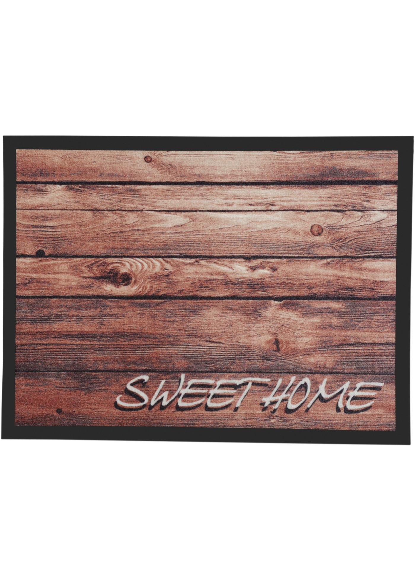 fussmatte holz preisvergleiche erfahrungsberichte und kauf bei nextag. Black Bedroom Furniture Sets. Home Design Ideas