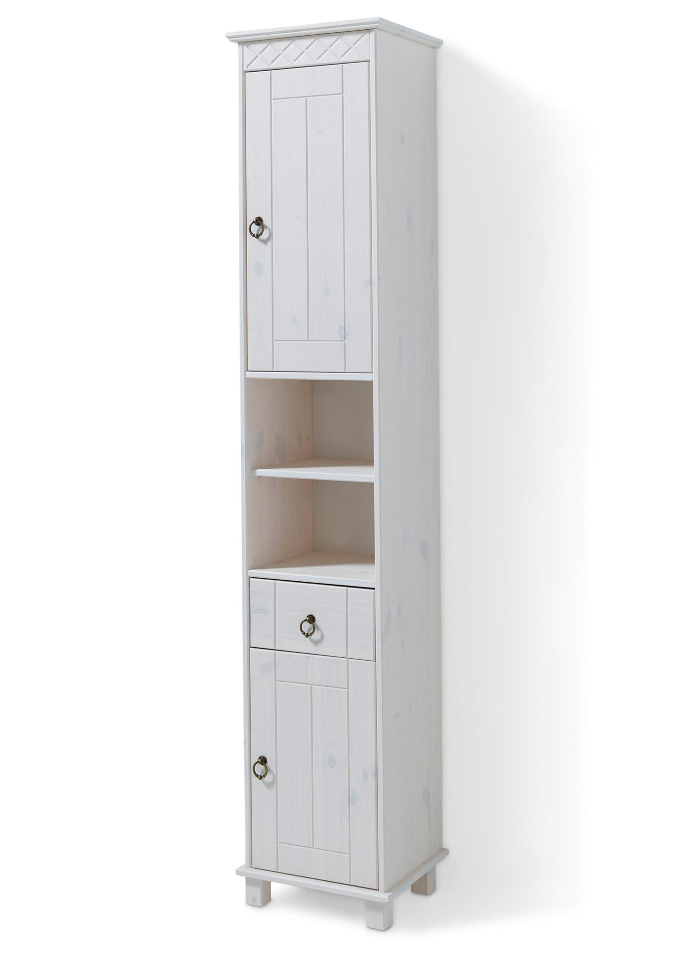 schmaler schrank weiss preisvergleiche. Black Bedroom Furniture Sets. Home Design Ideas