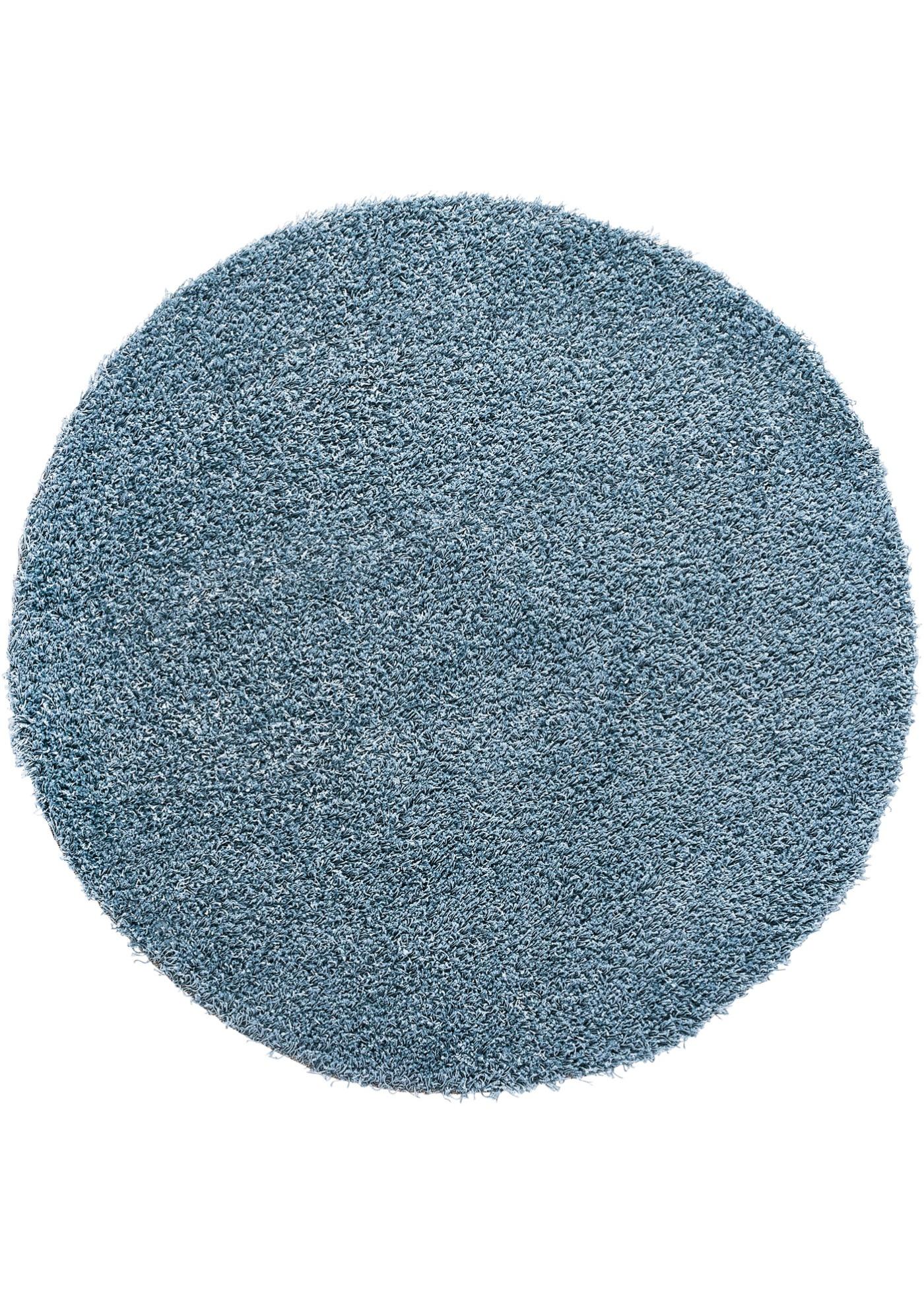 Teppich rund blau machen sie den preisvergleich bei nextag - Teppich bonprix ...